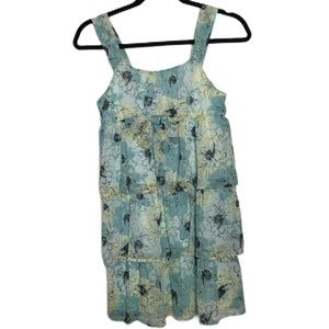Candies ruffle dress